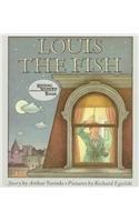 9780812451146: Louis the Fish (Reading Rainbow Books)