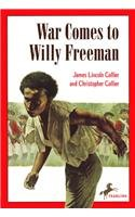 9780812451160: War Comes to Willy Freeman (Arabus Family Saga (Pb))