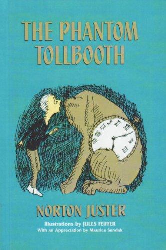 9780812451788: The Phantom Tollbooth