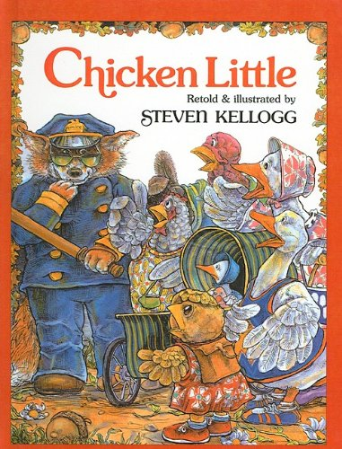 9780812451863: Chicken Little