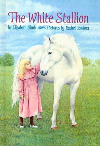 9780812452082: The White Stallion