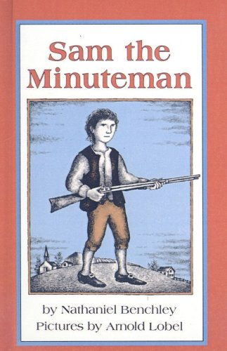 9780812452709: Sam the Minuteman (I Can Read Books: Level 3)