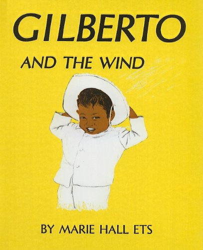 9780812453133: Gilberto and the Wind (Picture Puffin Books (Pb))