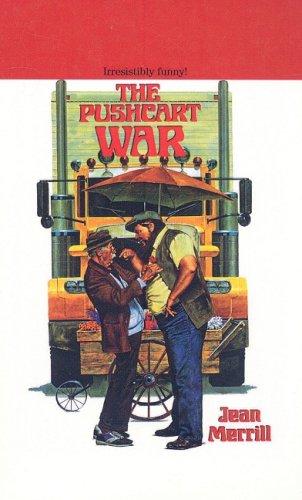 9780812453218: The Pushcart War