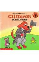 9780812453522: Clifford's Manners (Clifford the Big Red Dog (Pb))