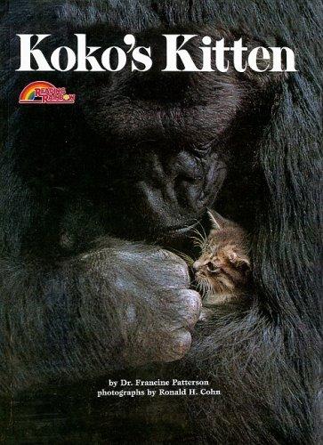 9780812453539: Koko's Kitten (Reading Rainbow Books (Pb))