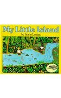 9780812453942: My Little Island (Reading Rainbow Readers)
