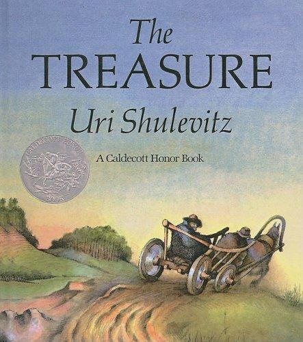 9780812454048: The Treasure