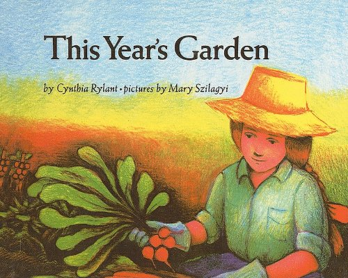 9780812454161: This Year's Garden (Aladdin Paperback edition)