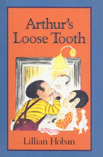 9780812455267: Arthur's Loose Tooth (I Can Read Books: Level 1)