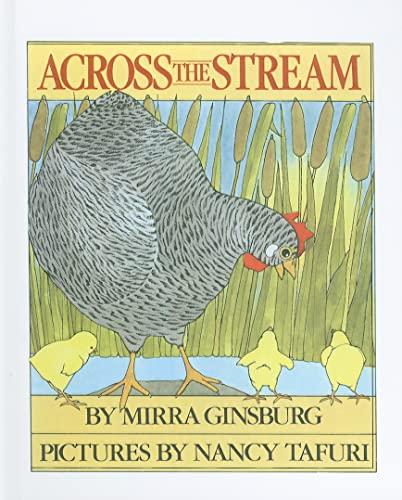 9780812455700: Across the Stream