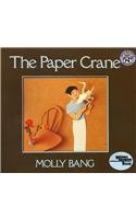 9780812456325: The Paper Crane (Reading Rainbow Books)