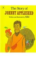 9780812456707: The Story of Johnny Appleseed
