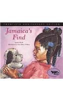 9780812456974: Jamaica's Find (Reading Rainbow Readers)