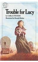 9780812457735: Trouble for Lucy