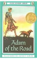 9780812458060: Adam of the Road