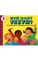9780812458213: How Many Teeth? (Let's-Read-And-Find-Out Science: Stage 1 (Pb))