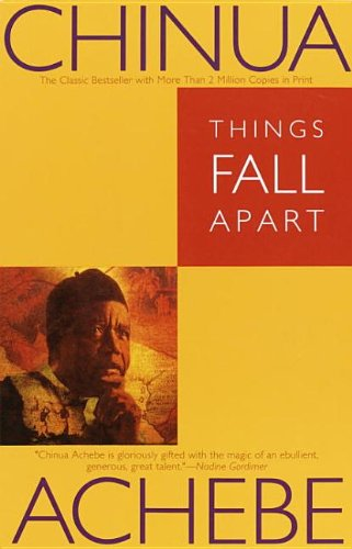 9780812458404: Things Fall Apart
