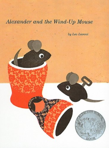 9780812459500: Alexander and the Wind-Up Mouse (Pinwheel Books)