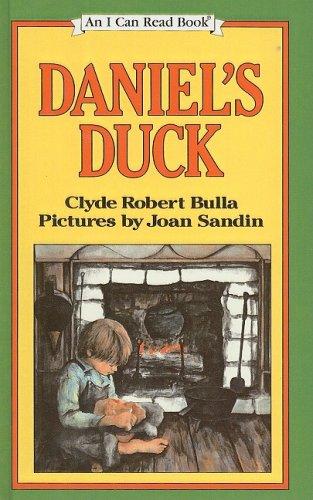 Daniel's Duck (I Can Read Books: Level 3): Bulla, Clyde Robert