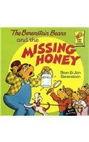 9780812459777: The Berenstain Bears and the Missing Honey (First Time Reader)