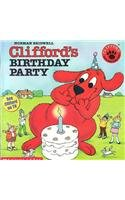 9780812460100: Clifford's Birthday Party (Clifford the Big Red Dog (Pb))