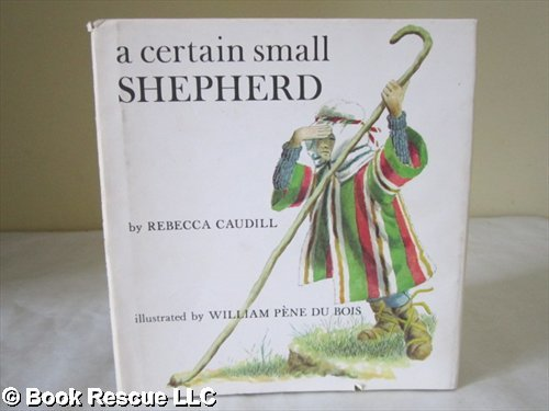 9780812461404: A Certain Small Shepherd (Owlet Book)