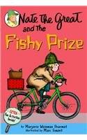 9780812462272: Nate the Great and the Fishy Prize (Nate the Great Detective Stories)