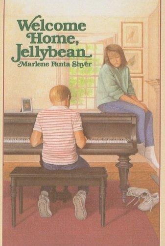 9780812462845: Welcome Home, Jellybean