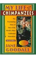 9780812463064: My Life with the Chimpanzees