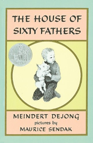 9780812463323: The House of Sixty Fathers