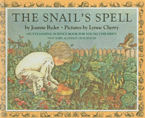 9780812463613: The Snail's Spell