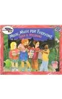 9780812463644: Music, Music for Everyone