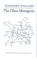 The Glass Menagerie (New Directions Books): Tennessee Williams