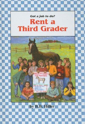 9780812464900: Rent a Third Grader