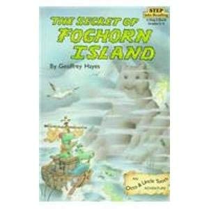 9780812465990: The Secret of Foghorn Island
