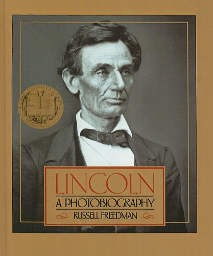 9780812466164: Lincoln: A Photobiography