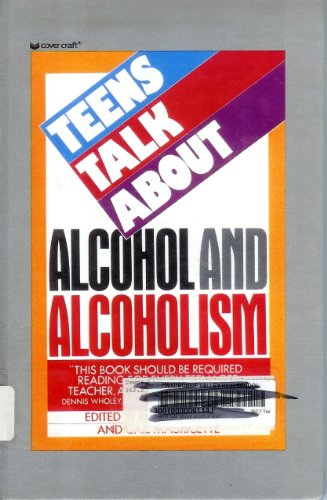Teens Talk About Alcohol and Alcoholism: Paul Dolmetsch