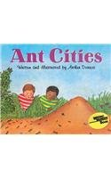 9780812468908: Ant Cities (Let's-Read-And-Find-Out Science: Stage 2 (Pb))