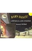 9780812468922: Barn Dance! (Reading Rainbow Books)