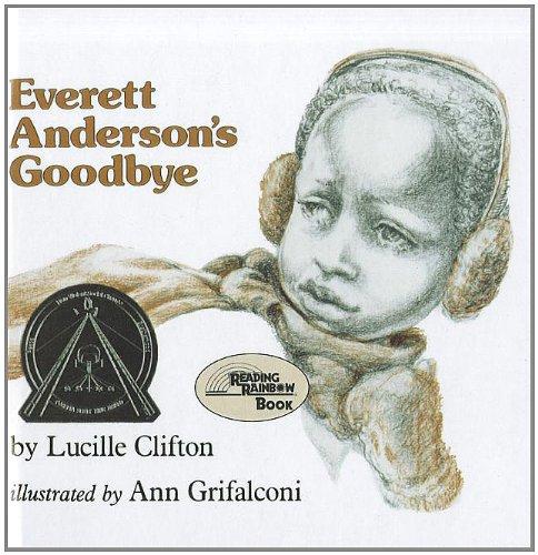9780812469172: Everett Anderson's Goodbye (Reading Rainbow Books (Pb))