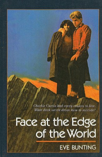 9780812469189: Face at the Edge of the World