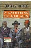 9780812469240: A Gathering of Old Men (Vintage Contemporaries)
