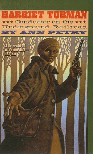 9780812469318: Harriet Tubman: Conductor on the Underground Railroad