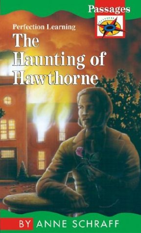 9780812469325: Haunting of Hawthorne (Passages Hi: Lo Novels: Contemporary)