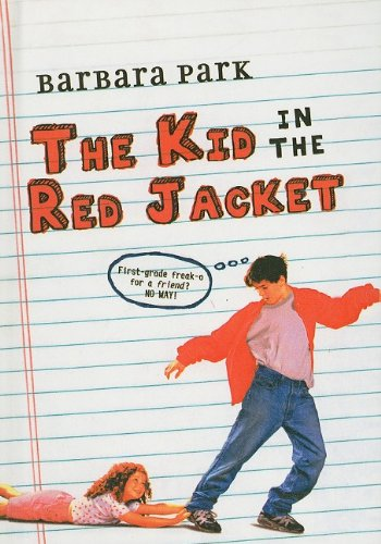 9780812469431: The Kid in the Red Jacket