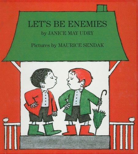 9780812469462: Let's Be Enemies