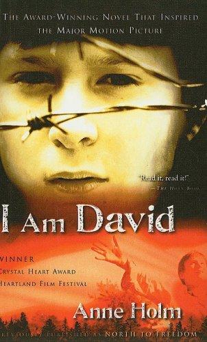 9780812469660: I Am David