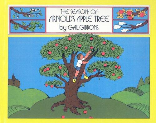 9780812469806: The Seasons of Arnold's Apple Tree
