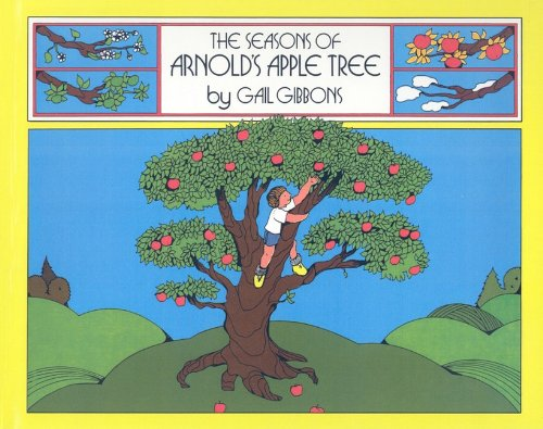 9780812469806: The Seasons of Arnold's Apple Tree